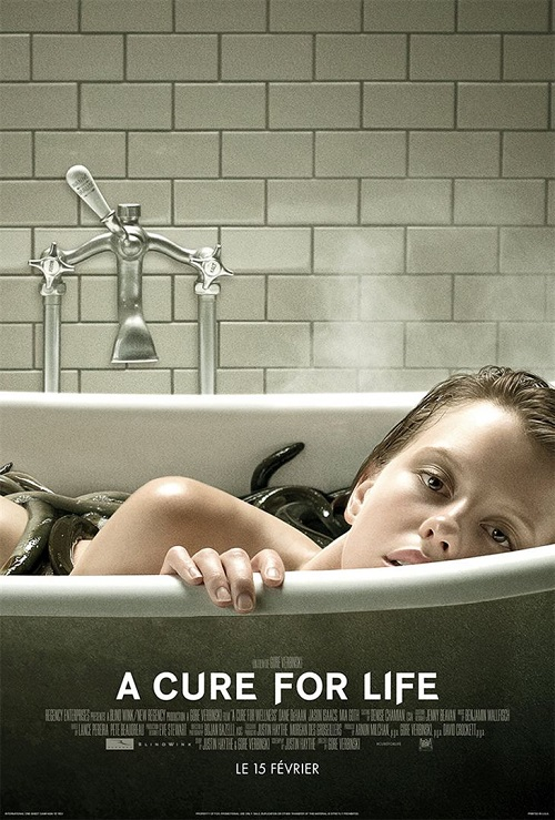 A Cure forLife