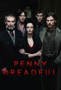 Penny-Dreadful-poster-non-officiel