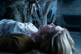 SPENCER LOCKE as Melissa Rainier in Insidious: The Last Key. The creative minds behind the hit Insidious trilogy return for the supernatural thriller, which welcomes back franchise standout Lin Shaye as Dr. Elise Rainier. In the film, the brilliant parapsychologist faces her most fearsome and personal haunting yet: in her own family home.