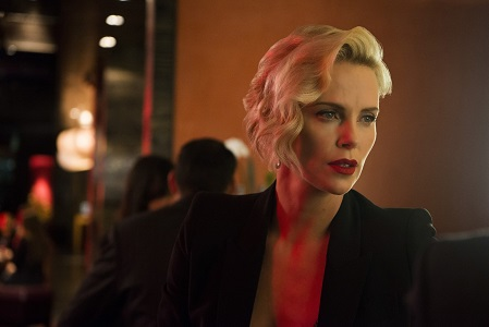 Charlize Theron stars in Gringo Photo by Gunther Campine Courtesy of Amazon Studios
