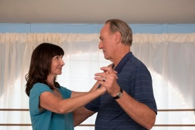 (L-R) Mary Steenburgen, Craig T. Nelson in the film, BOOK CLUB, by Paramount Pictures
