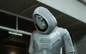 Marvel Studios ANT-MAN AND THE WASP..Ghost (Hannah John-Kamen)..Photo: Film Frame..©Marvel Studios 2018