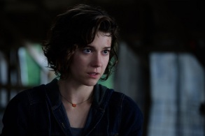 Mary Elizabeth Winstead in Gemini Man from Paramount Pictures, Skydance and Jerry Bruckheimer Films.