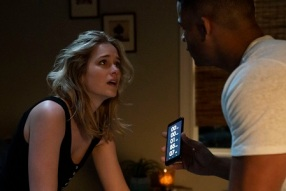 Elizabeth Lail and Jordan Calloway star in COUNTDOWN